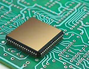 Integration of novel materials with silicon chips makes ...