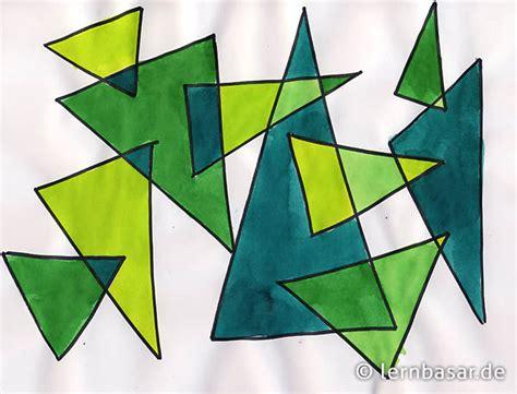Bild Geometrische Formen by Geometrische Formen Ton In Ton Neue Idee F 252 R Ihren
