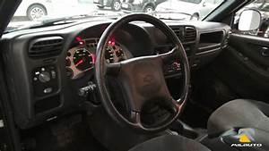 Chevrolet - S10 - 2007  2008