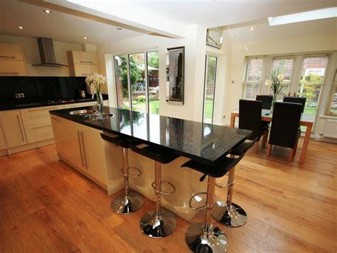 kitchen design ideas uk kitchen diner design ideas photos inspiration