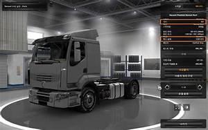 Euros 4x4 : chassis 4x4 v2 0 fuel tank mod euro truck simulator 2 mods ~ Gottalentnigeria.com Avis de Voitures