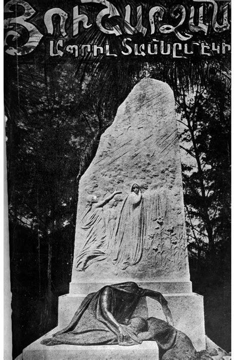 List of Armenian Genocide memorials - Wikipedia