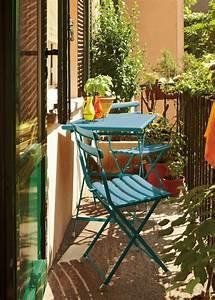 Amenager Petit Balcon Appartement : optimisez l 39 am nagement de votre balcon blog maisons et ~ Zukunftsfamilie.com Idées de Décoration
