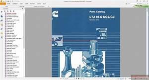 Cummins L10 Manual Collection