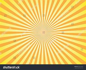 Sun Sunburst Pattern. Sunburst Vector.Sunburst Retro ...