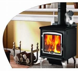Ventilateur Pour Poele A Bois : ventilateurs pour po le bois et granules cofan ~ Dallasstarsshop.com Idées de Décoration