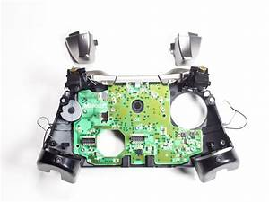 Xbox One Elite Controller  Model 1698  Trigger Assembly