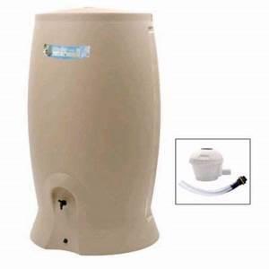 Récupérateur D Eau 1000 Litres : r cup rateur d 39 eau r cup 39 o 1000 litres castorama ~ Dailycaller-alerts.com Idées de Décoration