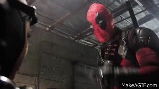 BATMAN vs DEADPOOL - Super Power Beat Down (Episode 8) on ...