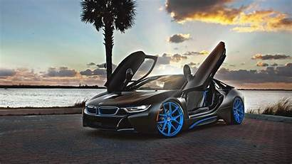 I8 Bmw Hre Wheels Wallpapers