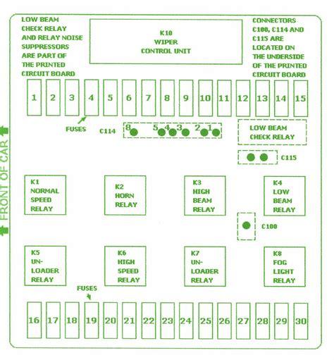 bmw circuit wiring diagrams
