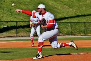 Lions Jump To No. 20, Outlasting Cumberland 5-3