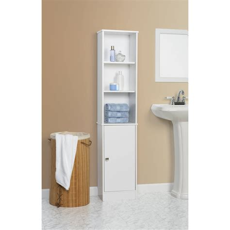 Mainstays 2 Cabinet Bathroom Space Saver by Mainstays 3 Shelf Bathroom Space Saver Satin Nickel