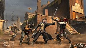 Assassin's Creed Rogue Free Download - Full Version Crack