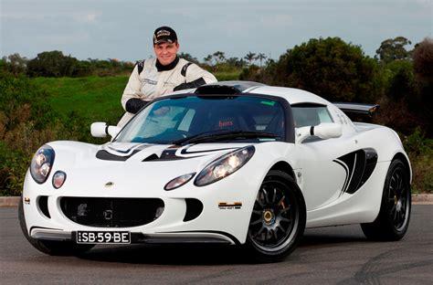 AUSmotive.com » Lotus Exige Cup 260 takes on Targa