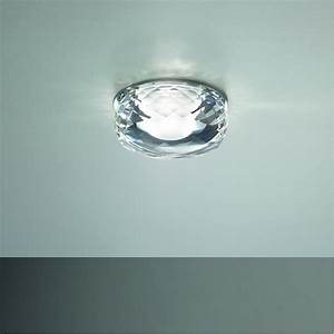 Axo light fairy fafairyxcscrled crystal recessed ceiling