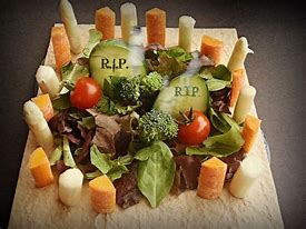 Image result for Graveyard Salad