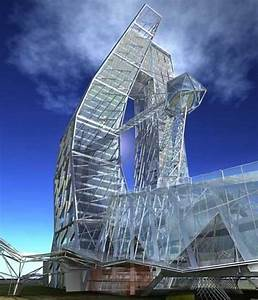 can you go to the top ? | Famous Modern Architects in Post ...