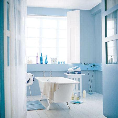 Kleines Bad Wandgestaltung by Saubere Sache Farbgestaltung Im Badezimmer
