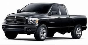 2008 Dodge Ram 2500 Fuse Box Location