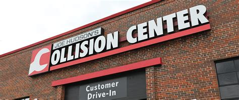 Tell us how we're doing at this location. Auto Body Shop - Birmingham, AL - 6th Avenue - JHCC