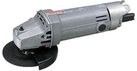 jual makita duty angle grinder without disc n 9500 n murah bhinneka