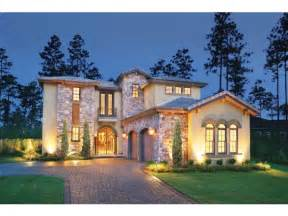 mediterranean home plans with photos mediterranean house plans dhsw53146 house building plans