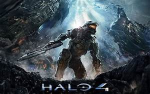 Halo 4 Wallpaper 1920x1080 | Free Download Wallpaper ...