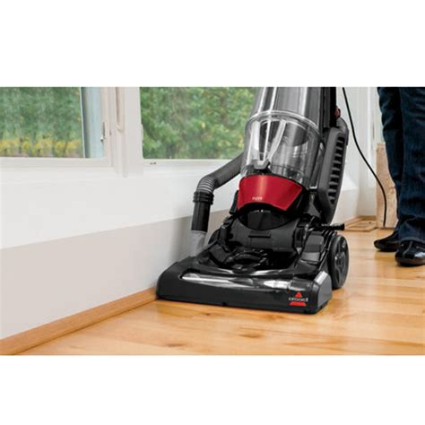 total floors 174 upright vacuum 1617