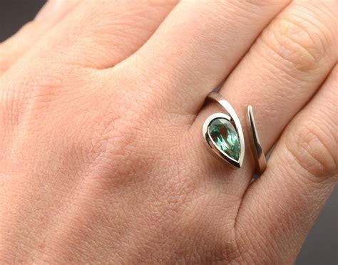 unusual engagement rings mccaul goldsmiths