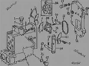 34 John Deere 4020 Hydraulic System Diagram