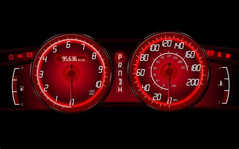 Baleno 4k Wallpapers by Cars Dashboards Speedometer Wallpaper 2560x1600 279834