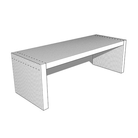 diy plywood coffee table bench plans crafted workshop