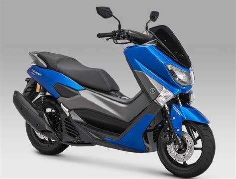 Yamaha Nmax 2018 Harga by Yamaha Nmax 2018 Meluncur Simak Spesifikasinya Otomotif