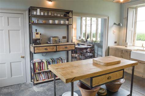 industrial kitchen furniture ironart for interior designer mia marquez ironart of bath