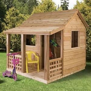 Cabanon En Bois : cabanon en bois pas cher cabanes abri jardin ~ Mglfilm.com Idées de Décoration
