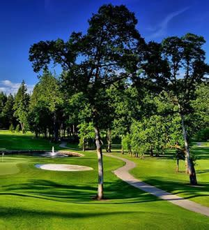 Nice area good people easy freeway access. Golf in Vancouver WA | Golf Course Details, Photos & Maps