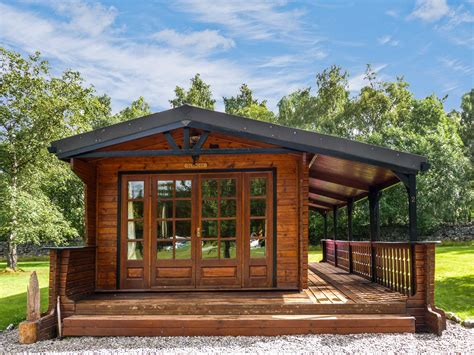 glencoe cottage glencoe in newtonmore this detached log cabin is located