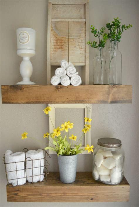 Modern Bathroom Accessories Ideas by 53 Ideas For Vintage And Modern Farmhouse Bathroom Decor
