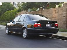 Handz 2002 E39 BMW 530i Sport 5Speed *Daily Driver*
