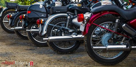 Can I Get A Bs3-type Original Silencer For A Royal Enfield
