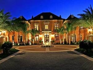 Image Gallery luxury mansions