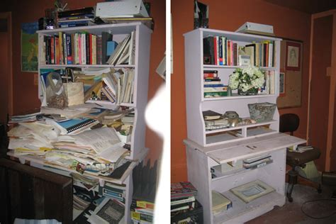 Before & After « Clutter Cowgirl