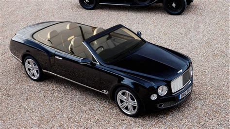 bentley mulsanne convertible bentley mulsanne convertible youtube