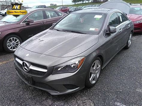 Tech wise, the compact coupe sedan received led. 2016 Mercedes-Benz CLA-Class CLA 250 4MATIC for Sale in Tyler, TX - CarGurus