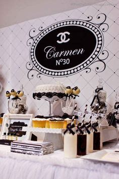 classy fabulous chanel birthday images