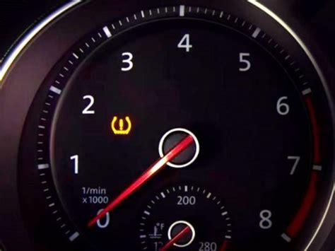 voyant tableau de bord volkswagen syst 232 me tpms de surveillance de la pression des pneus les constructeurs tricheurs challenges