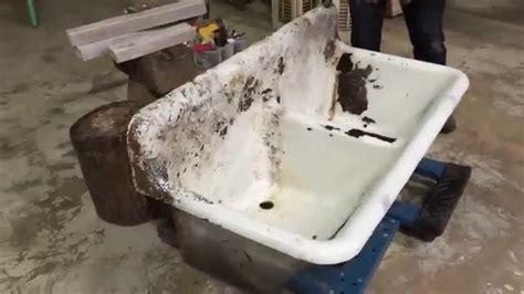 vintage kitchen sinks for sale antique farmhouse kitchen sink for sale youtube