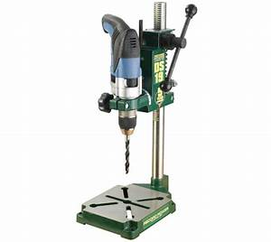 Support for DS19 Compact Drill Stand