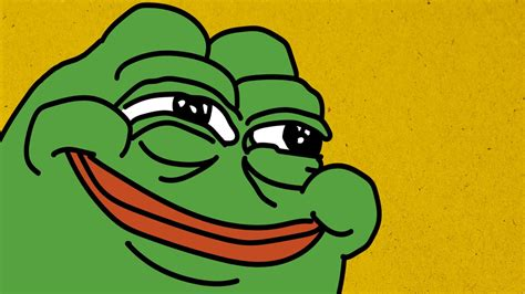 The Creator Of Pepe Is Winning His War On The Alt-right
